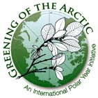 Greening of the Arctic